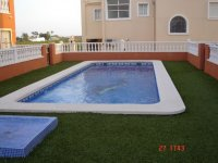 Great 2 bed apartment in Catral, walking distance to facilities. (36)